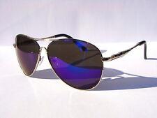 Moderne Pilotenbrille Sonnenbrille Sunglasses Modell 205  Herren / Damen Unisex