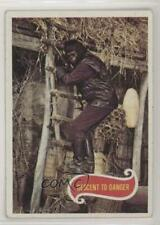 1975 Topps Planet of the Apes #44 Descent To Danger Non-Sports Card 7sd