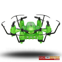 JJRC H20 Mini Travel Headless Hexacopter RC Drone Fly Toy 2.4G 6Axis 4CH LED RTF