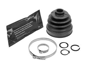 MEYLE Original CV Boot Kit Front 100 498 0139 fits Audi A3 2.0 TDI (8P1) 103k...