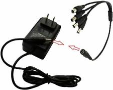 FITE ON 12V 1A AC//DC Adapter for Panasonic BL-C30 BLC30 Network IP Video Camera Power Supply Cord Charger UL Listed