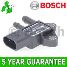 Bosch DPF Exhaust Pressure Sensor Diesel Particulate Filter MAP 0281002710