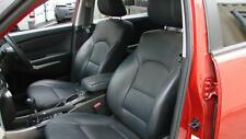 SSANGYONG KORANDO GREY LEATHER SEATS & DOOR TRIMS, C200, 02/11- 18