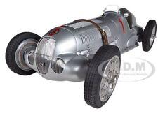 MERCEDES W125 #1 RUDOLPH CARACCIOLA 1937 GP DONINGTON Ltd to 1000pc 1/18 CMC 113
