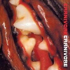 Carnivore [Remaster] by Carnivore (CD, Jan-2001, Roadrunner Records)