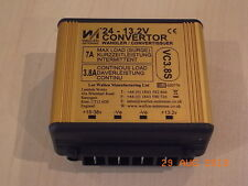 VC3.8S Wallen 24-12 24v 12v DC-DC Voltage Dropper/Reducer/Converter/Convertor