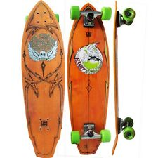 Globe Sultans of Surf Rabbit Cruiser Longboard Complete