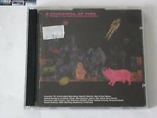 A Saucerful of pink - A tribute to Pink floyd  CD  M/M
