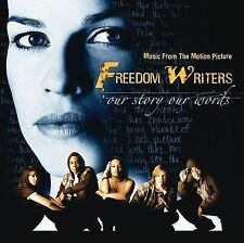 Freedom Writers [Edited] Soundtrack by Various Artists (CD, Jan-2007, Hollywood)