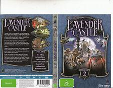 Lavender Castle:Vol 2-1999/2000-TV Series UK-7 Episodes-DVD