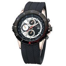 CURREN 8143 Fashion Military Men Sports Wrist Watch Auto Date Luxury Watch