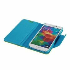Blue Cases, Covers and Skins for Samsung Galaxy S5
