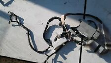 NISSAN SKYLINE R34  GTT  wiring loom harness  ecu in car passenger