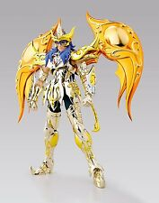 Bandai Saint Seiya Cloth Myth EX Soul of Gold Scorpio Milo (God Cloth)