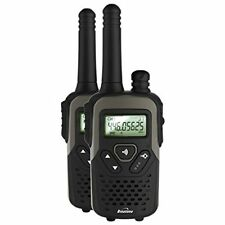 Binatone Action 1100 Twin Pack (2 Way Radio) - GorillaSpoke, Free P&P IRE & UK!