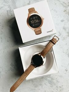Fossil Q Smartwatch - fossil