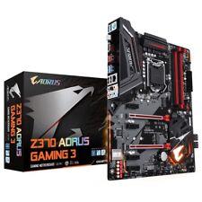 Gigabyte Z370 Gaming 3 DDR4 LGA1151 ATX Motherboard Intel Type-C USB3.1 M.2 HDMI