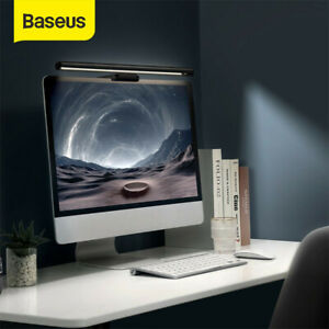 Baseus USB LED Asymmetric Light Source Screen Hanging Light Table Computer Lamp