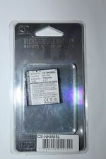 CAMERON SINO - Batterie Nokia 3250 6280 - CS-NK6MSL