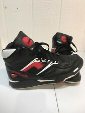 a9bf4d7b648b1 Reebok Reebok The Pump Black Athletic Shoes for Men for sale