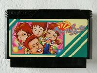 Lasalle Ishii no Childs Quest NES NAMCO Nintendo Famicom From Japan