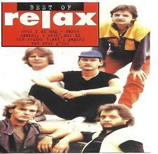 Relax - Best Of 1981-1986 (CD-Album, 1998) sehr guter Zustand, Hülle neu!