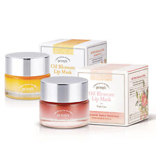 [PETITFEE] Oil Blossom Lip Mask 2 Type 15g - BEST Korea Cosmetic