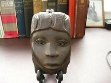 Wooden African Antiques