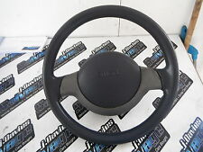 SMART FORTWO 00 W450 JDS REF-454 / STEERING WHEEL AND AIR BAG (1 PLUG TYPE)