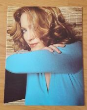 MADONNA ICON FANCLUB MAGAZINE/BOOK ISSUE 33 2000 NEXT BEST THING AMERICAN PIE