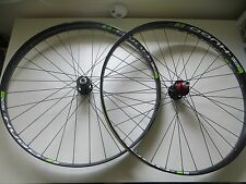 Stans Notubes Hugo / 3.30 29 Plus 29+ wheels SRAM xD 15mm / 142x12mm (1377)