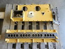 Cat D399 Fuel System