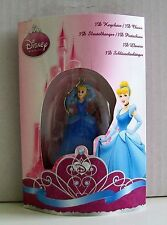 DISNEY PRINCESS CINDERELLA 3D Keychain / Keyring 6cm Tall Key Ring