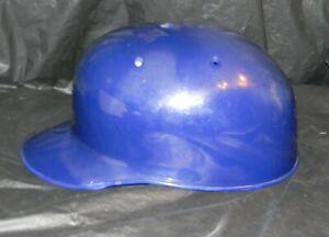 Vintage MacGregor PBH Blue Baseball Batting Helmet - Medium