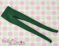 ☆╮Cool Cat╭☆【PP-151】Pullip Pantyhoses Doll Socks # Green