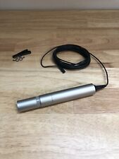 Sony ECM-77B Condenser Cable Professional Microphone