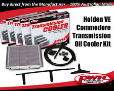PWR TRANSMISSION OIL COOLER KIT HOLDEN COMMODORE VE V6 & V8 PWO7267