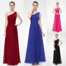One Shoulder Dry-clean Only Formal Dresses for Women