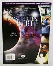 Inside The Mysteries Of The Bible, American Bible Society, 2006 Time, Inc.