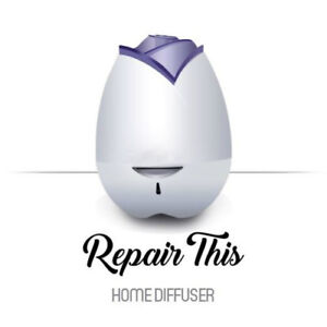 Home Diffuser REPAIR KIT by DiffuserDoc For Young Living Home Diffuser and Mony