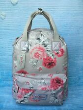 Cath Kidston Backpack/Rucksack Antique Rose- NEW- CHRISTMAS GIFT
