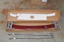 NEW GENUINE HONDA ACCORD 4dr FACTORY SPOILER Deck(ROYAL RUBY RED)  08F10-SDA-371