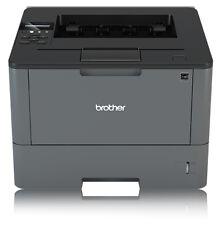 Brother Hl-l5100dn Mono Laser Printer A4 Graphite