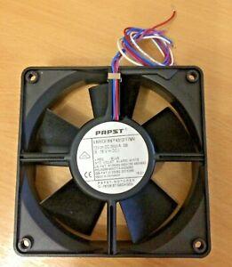 EBM PAPST - VARIOFAN, 119 x 119 x 32MM, 12VDC, 4312/17MV 3W