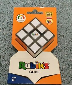 Gritin Magic Cube 3X3X3 Smooth Speed Cube 3D Puzzles Cube With Vivid Color Carb