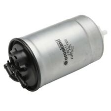 Crosland Fuel Filter Metal Canister  VW Polo, Lupo (6X1, 6E1) &  Seat Arosa (6H)