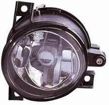 VOLKSWAGEN POLO nebbia luce unità lato conducente proiettore fendinebbia anteriore (2002-2005)
