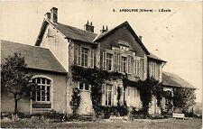 CPA Arbourse, Niévre-L'Ecole (420959)