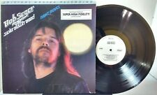 Bob Seger & The Silver Bullet Band - Night Moves - MFSL 1-034