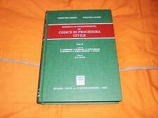 rassegna giurisprudenza codice procedura civile artt. 163-310, giuffre 2002
